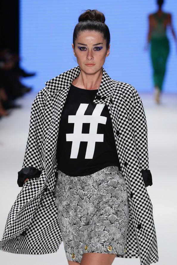 Тиждень моди в Стамбулі. Фото: Vittorio Zunino Celotto/Getty Images