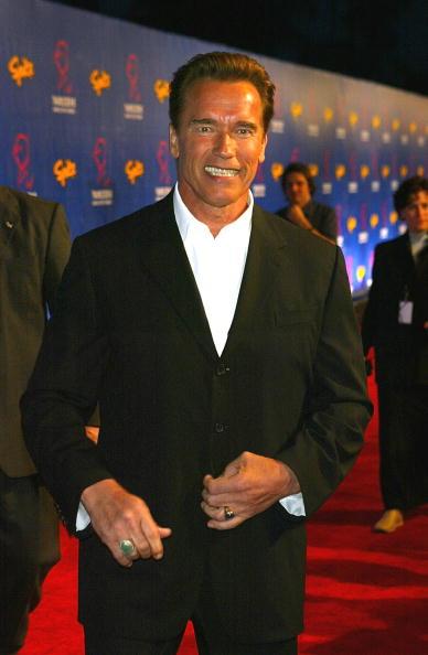 Арнольд Шварценеггер/ Arnold Schwarzenegger. Фото: Getty Images