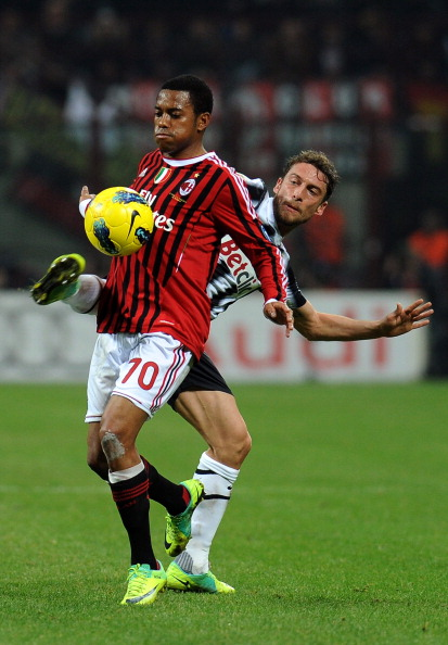«Мілан» - «Ювентус» Фото: Valerio Pennicino, OLIVIER MORIN /Getty Images Sport