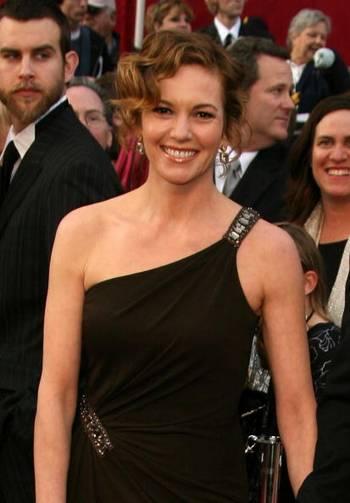 Актриса Дайан Лэйн (Diane Lane) посетила церемонию вручения Премии Оскар в Голливуде Фото: Frazer Harrison/Getty Images