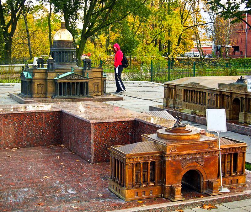 Адміралтейство. Фото: Алла Лавриненко/The Epoch Times Україна