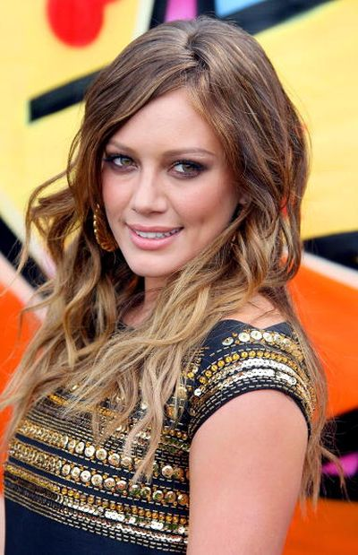 Хилари Дафф / Hilary Duff. Фото: Getty Images