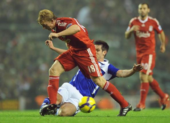 Ліверпуль - Бірмінгем фото:John Powell,Alex Livesey /Getty Images Sport