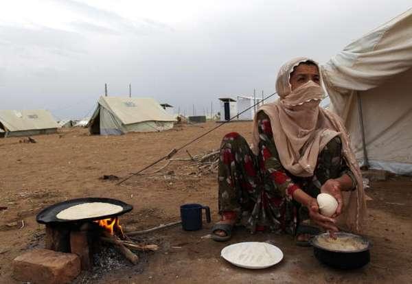 Пакистан. Фото: Getty Images
