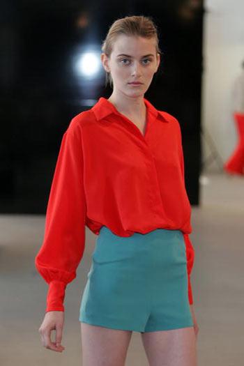 Круизная коллекция Calvin Klein. Фото: Bryan Bedder/Getty Images
