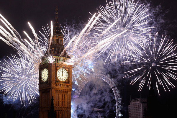 Лондон, Англія. Фото: Peter Macdiarmid / Getty Images