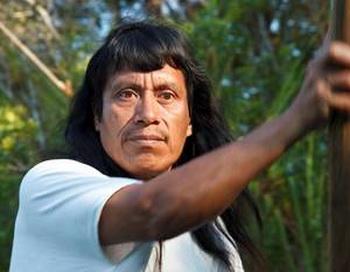 Справжніми людьми (hach winik) називає себе народ майя - єдиний народ, не підкорений іспанськими конкістадорами. Фото: Jutta Ulmer