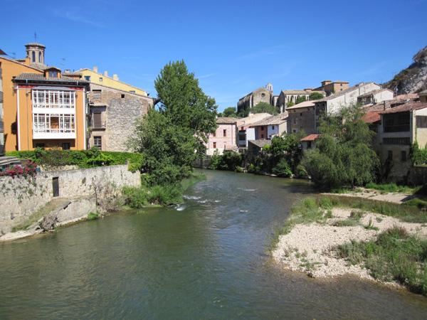 Естелла, Іспанія (ісп. Estella). Фото: Ірина Лаврентьєва / The Epoch Times