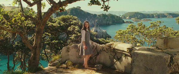Кадр из фильма Хроники Нарнии: Принц Каспиан (The Chronicles of Narnia: Prince Caspian). Фото: kinokadr.ru