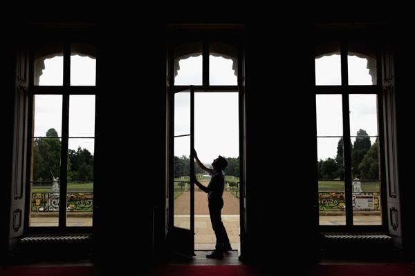 Маєток Рест-Парк. Фото: Dan Kitwood/Getty Images