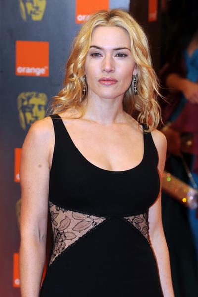 Церемония вручения наград Британской киноакадемии (BAFTA). Британская актриса Кейт Уинслет. Фото: BEN STANSALL/AFP/Getty Images