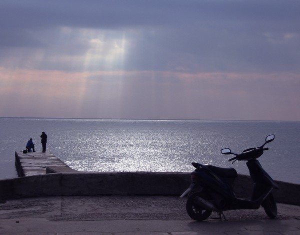 Очаровательный Крым. Фото: The Epoch Times