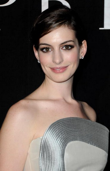 Актриса Anne Hathaway. Фото: Pascal Le Segretain/Getty Images