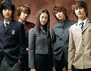 Южная Корея. Фото с secretchina.com