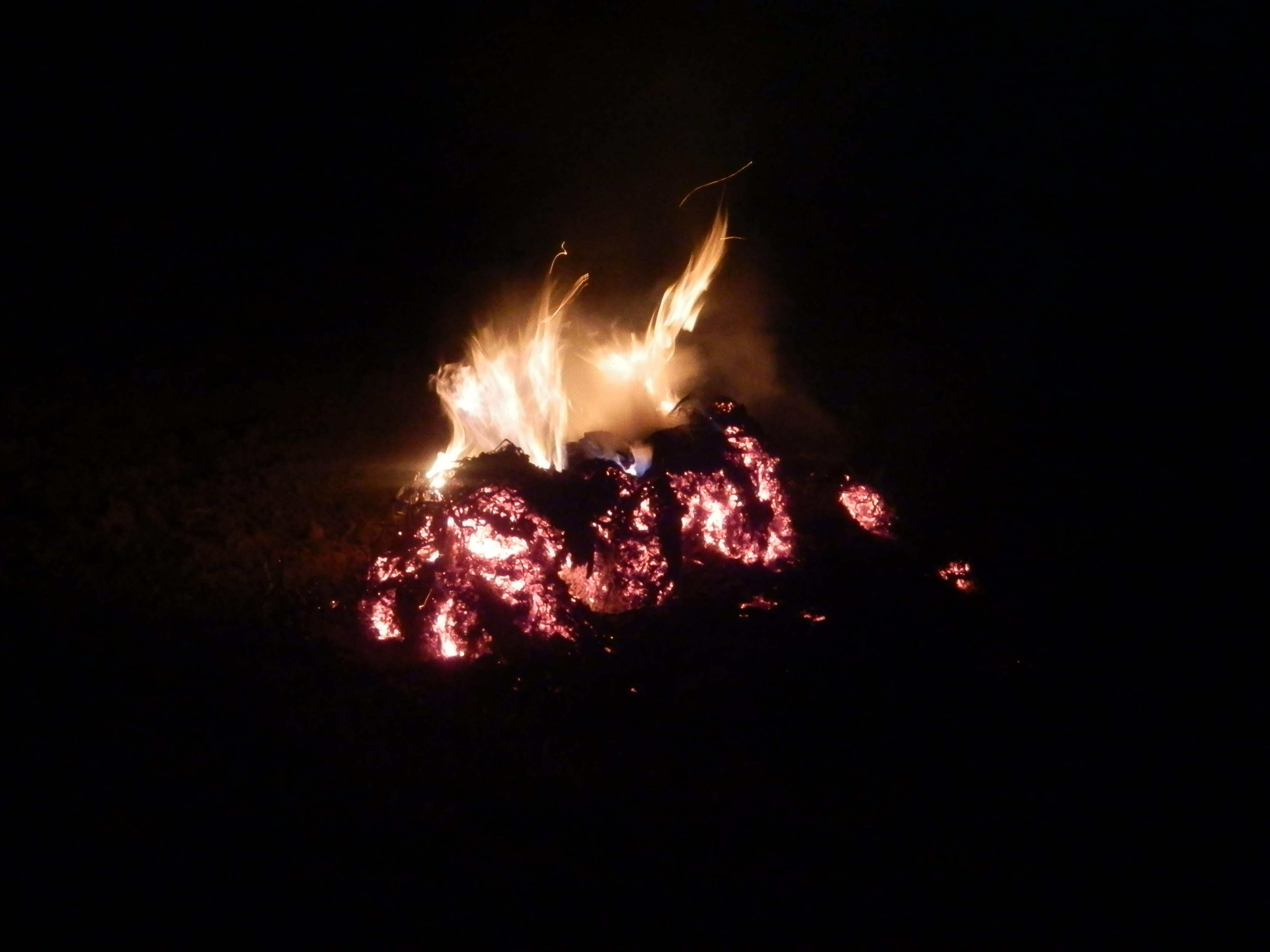 Осторожно: это Огневое Лето!