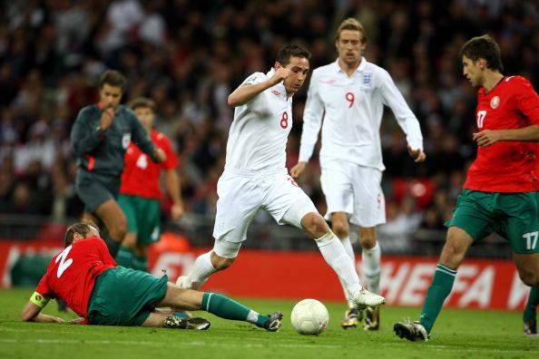 Англія - Білорусь фото:Phil Cole,Laurence Griffiths /Getty Images Sport
