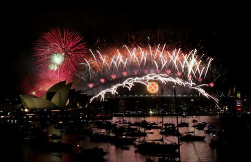 Сидней. Австралия. Фото: Lisa Maree Williams/Getty Images