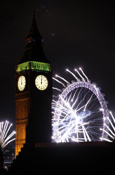Лондон, Великобритания. Фото: Oli Scarff/Getty Images