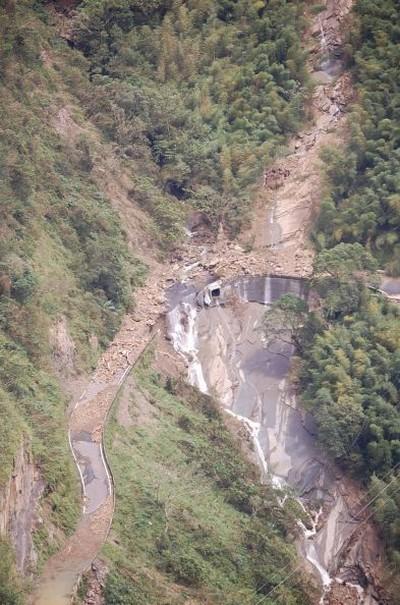 Последствия тайфуна «Моракот» в Тайване и континентальном Китае. Фото: AFP