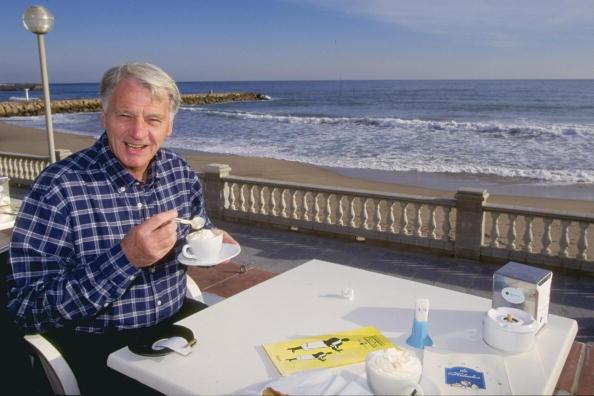 Сэр Бобби Робсон Фото:Ian Horrocks Clive Brunskill Tom Shaw/Getty Images
