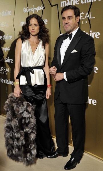 Marie Claire вручив премії Prix D'excellance de la Mode. Фото Carlos Alvarez/getty Images