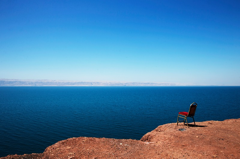 Столица Иордании, Амман. Красное море. Фото: Adam Pretty/Getty Images