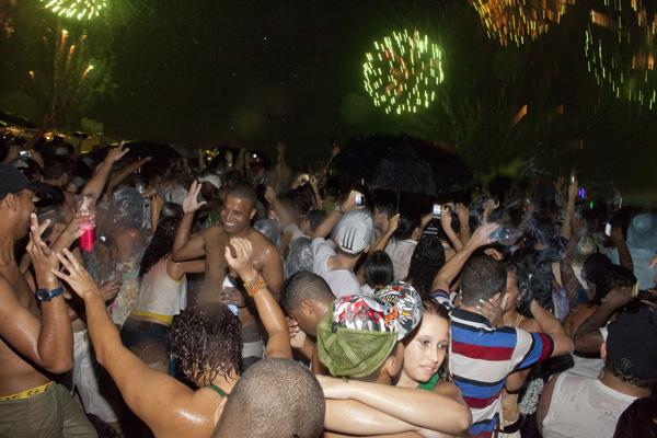 Ріо-де-Жанейро, Бразилія. Фото: Konrad Fiedler / Getty Images