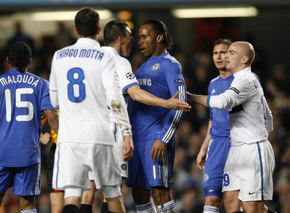 Челси– Интер фото:Darren Walsh, Phil Cole /Getty Images Sport