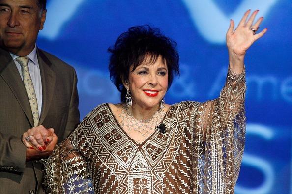 Вчера, 23 марта, на 79м году жизни скончалась любимая миллионами кинозрителей Элизабет Тейлор. Фото: Getty Images
