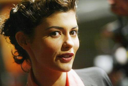 Одри Тоту / Audrey Tautou. Фото: Kevin Winter/Getty Images