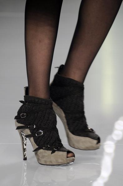 RoccoBarocco на міланському тижні моди. Jacopo Raule/Getty Images
