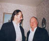Князь Волконський п.А. і Пауков с.М. Київ, Україна 27.11.2005 р.