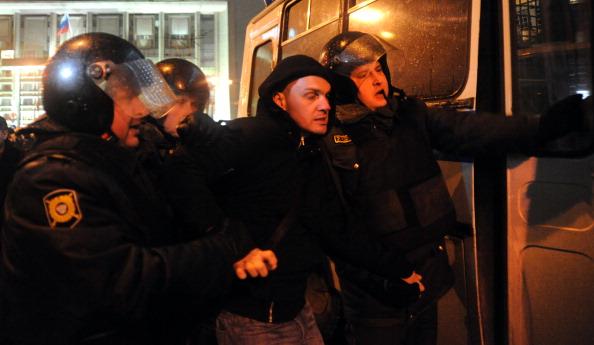 ANDREY SMIRNOV/AFP/Getty Images