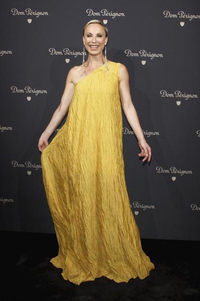 Роскошные летние вечерние платья. Фото: Andreas Rentz/Getty Images