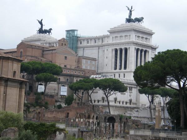 Вічне місто Рим/ Liuyi. Фото з ntdtv.com