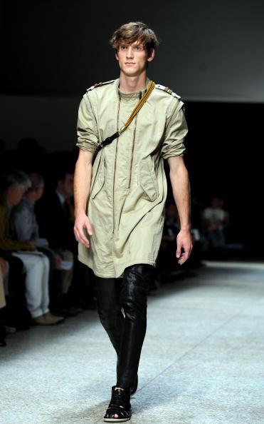 Milan Fashion Week 2012: тиждень чоловічої моди. Фото: Stefania D'Alessandro/Getty Images