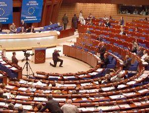 Засідання Парламентської Асамблеї Ради Європи. Фото: Велика Епоха