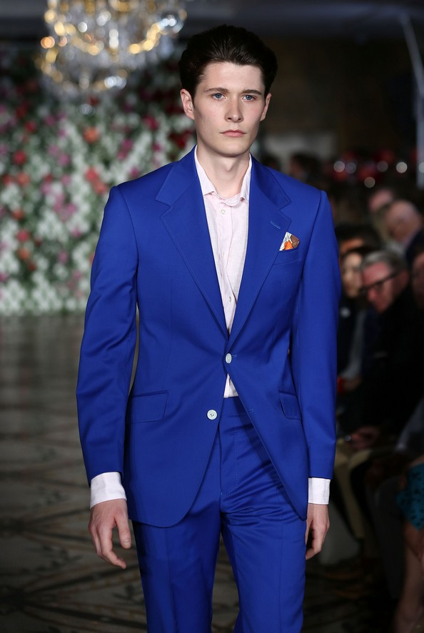 London Men Fashion Week — колекції весна-літо 2013. Фото: Tim Whitby/Getty Images