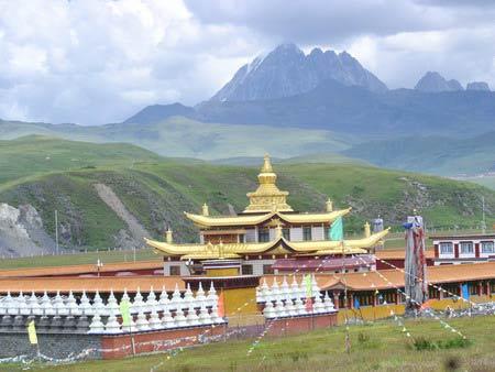 12 дней в Тибете. Фото: Сергей Форостовский