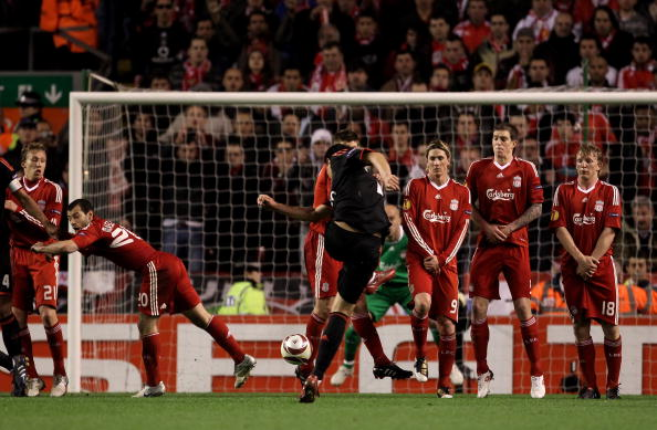 Ливерпуль – Бенфика фото:John Cocks, Alex Livesey /Getty Images Sport