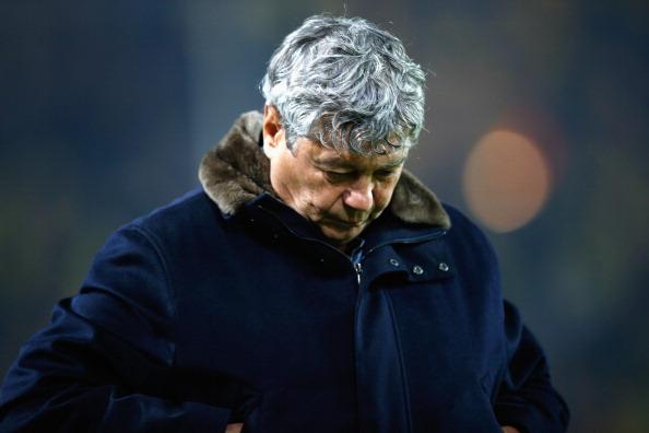 Боруссия Д — Шахтёр. Фото: Getty Images Sport