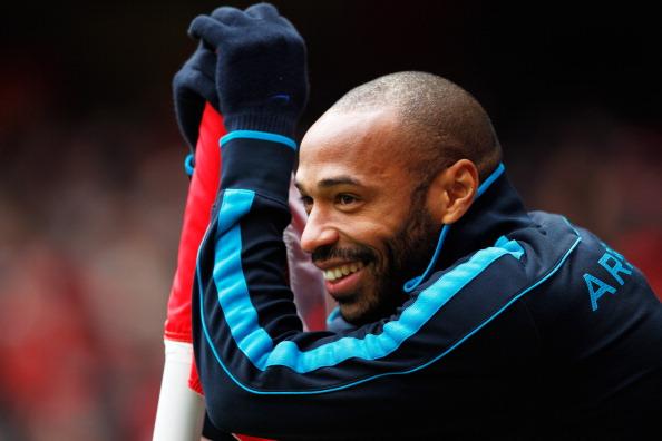 «Арсенал» — «Блэкберн» Фото: Paul Gilham /Getty Images Sport
