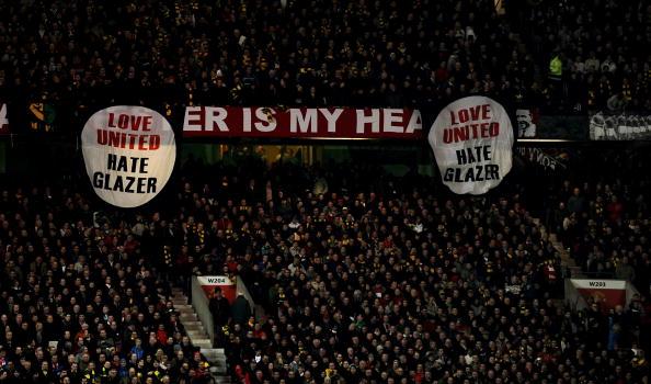 Манчестер Юнайтед - Милан фото: Laurence Griffiths /Getty Images Sport