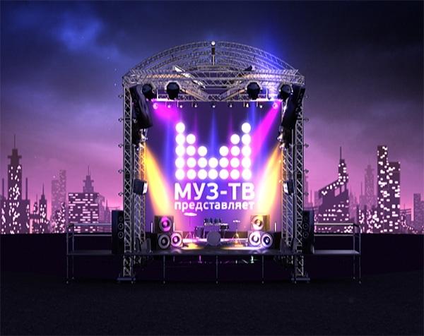 Объявлены победители премии Муз-ТВ 2010. Фото с сайта futuriti.ru