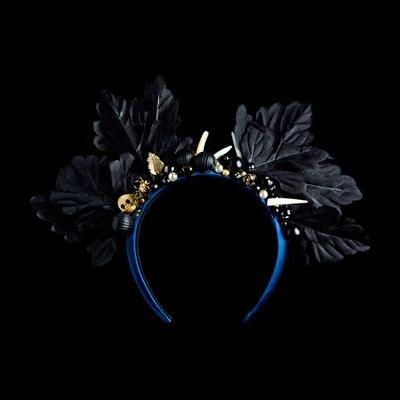 Cамый модный аксессуар этим летом – обруч или ободок. Фото:neeu.com