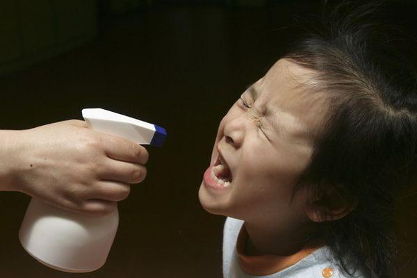 Місто Ханчжоу провінції Чжецзян. Дезинфекція порожнини рота. Фото з aboluowang.com