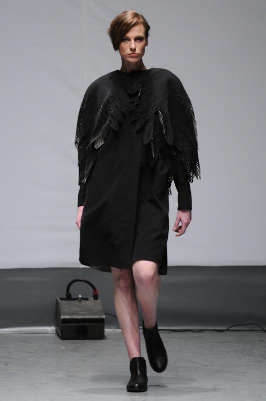 Показ PASKAL на Mercedes Benz Kiev Fashion Days. Фото: Владимир Бородин/The Epoch Times Украина