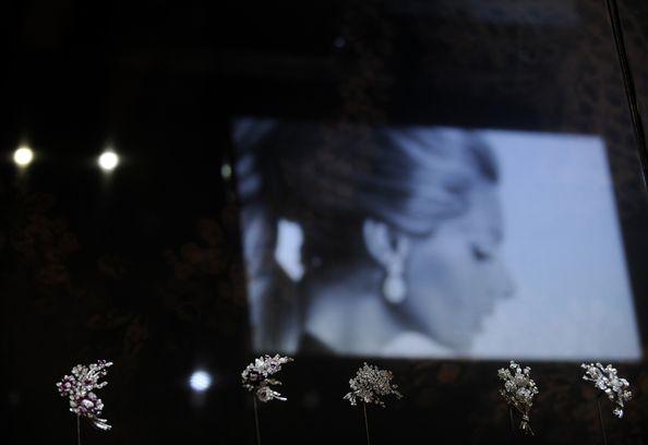125-летняя итальянская ювелирная марка Bvlgari. Фото: AFP