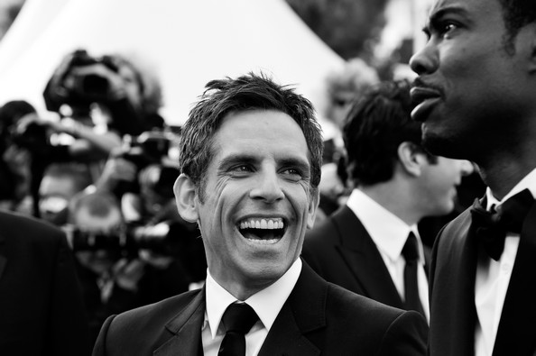 Найбагатший актор №2: Бен Стіллер. Фото: ALBERTO PIZZOLI/AFP/GettyImages