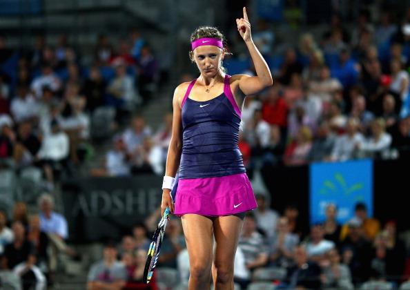Фото: Matt King /Getty Images Sport